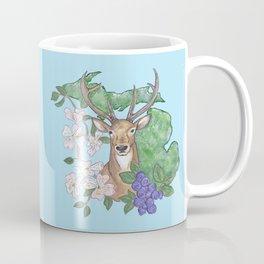 Michigander  Coffee Mug