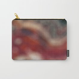 THREE.  Carry-All Pouch