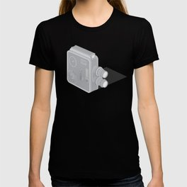 Meopta Camera T-shirt