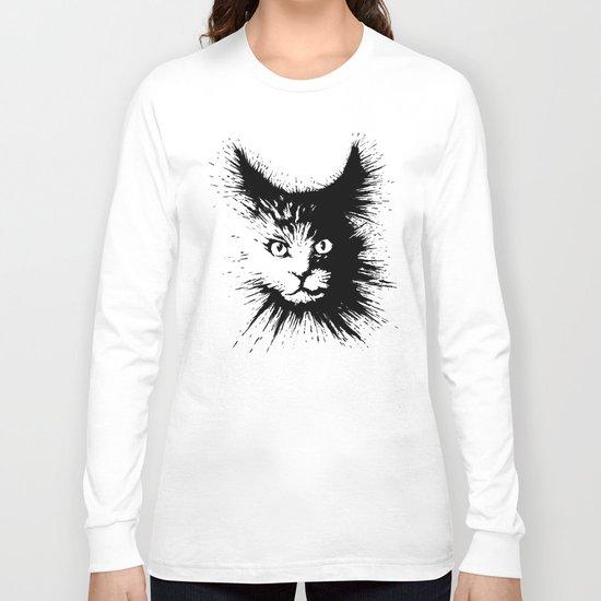 Inkcat4 Long Sleeve T-shirt