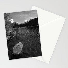 Bear Lake Stationery Cards