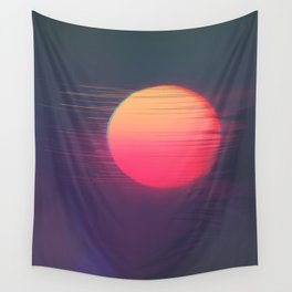 Figgy Summer Wall Tapestry
