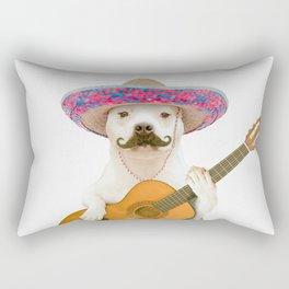 TITO PANCHITO Rectangular Pillow