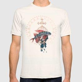 FlyFish T-shirt