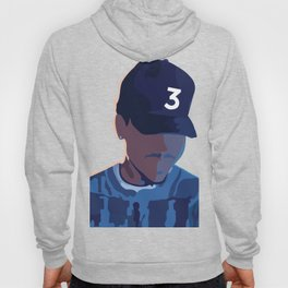 Coloring Book - Chance the Rapper Hoody