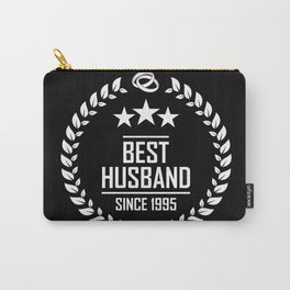 best husband since Carry-All Pouch
