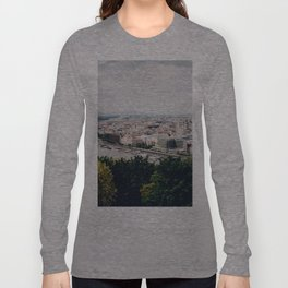 Budapest Pano Long Sleeve T-shirt