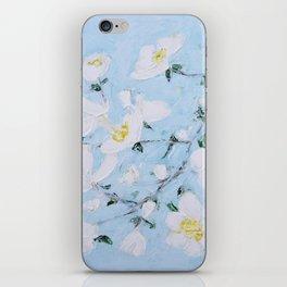 Dogwood Spring iPhone Skin