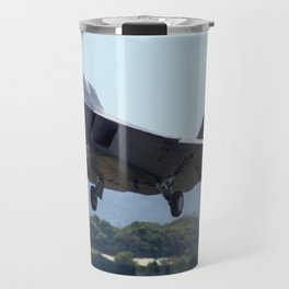 F-22A Raptor Travel Mug