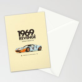1969 Stationery Cards