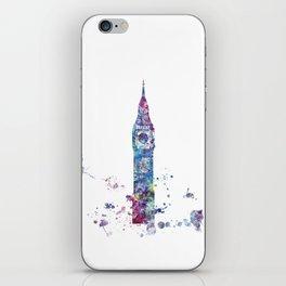 Tower Bridge - London iPhone Skin