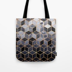 Daydream Cubes Tote Bag