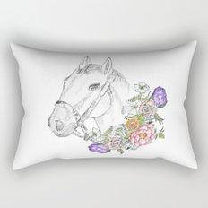 Just for show Rectangular Pillow