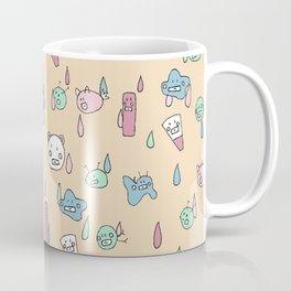 POLUCION Coffee Mug