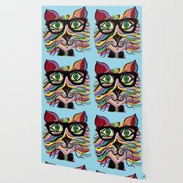 VERY Cool Cat Wallpaper
