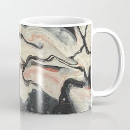 Koi Pond II Coffee Mug