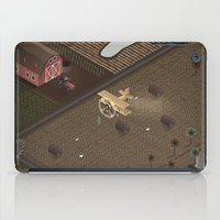 country iPad Cases featuring Country by Soak