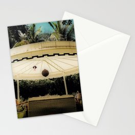Let's Escape Closer Stationery Cards