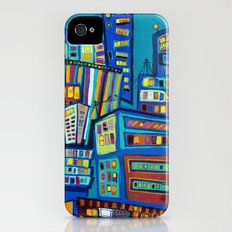 The Lost Art of Communication iPhone (4, 4s) Slim Case