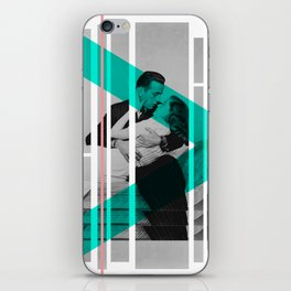 The Big Sleep iPhone Skin
