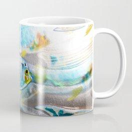 Swim Swim Swim Coffee Mug