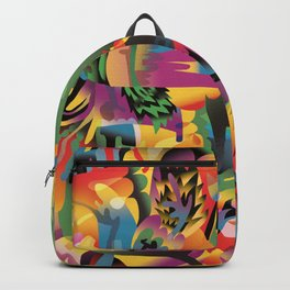 Rua Edna Backpack