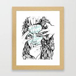 EBTEE Framed Art Print