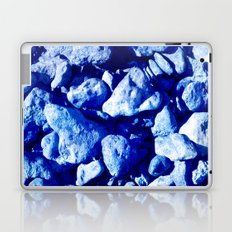 Ancestry Blues  Laptop & iPad Skin