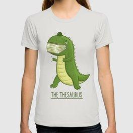 The Thesaurus T-shirt