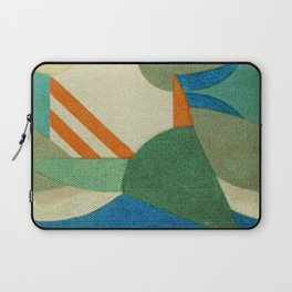 Caprichoso (Parintins - Brasil) Laptop Sleeve