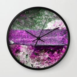 Maritime Landscape - Baltic Sea Wall Clock