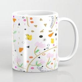 Locura Floral Coffee Mug