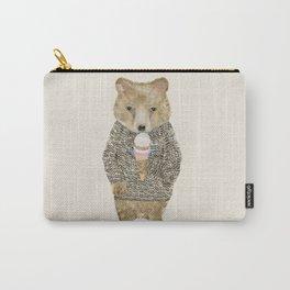 sundae bear Carry-All Pouch