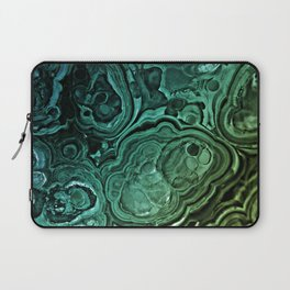 MALACHITE GREEN Laptop Sleeve