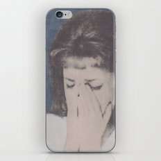 They would have been beautiful iPhone & iPod Skin