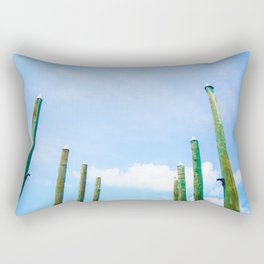 Malecon Rectangular Pillow