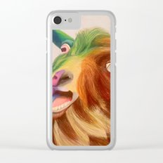 Goatly Clear iPhone Case