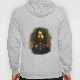 Dave Grohl - replaceface Hoodie