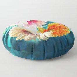 Sunny Love III Floor Pillow