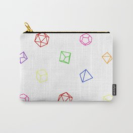 DnDie Carry-All Pouch