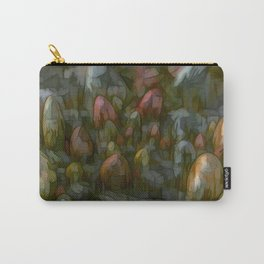 Thoughts Imagined Carry-All Pouch