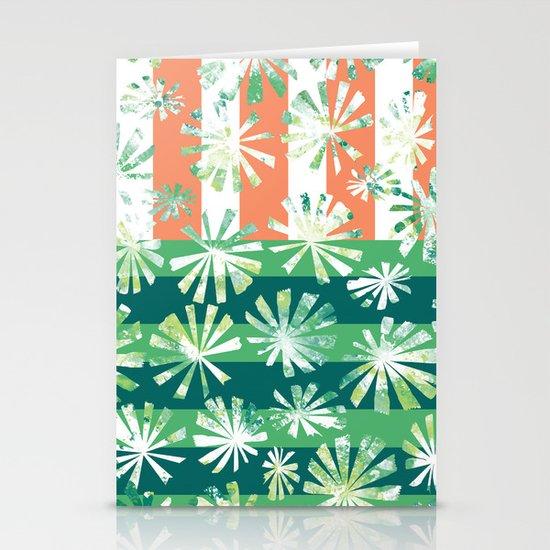 Fan Palm - Rincon Stationery Cards