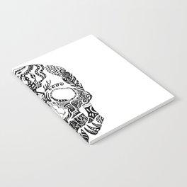 Dia de los muertos by Floris V Notebook