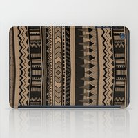 woodland iPad Cases featuring  WOODLAND by Vasare Nar