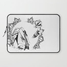The Headless Bruce - MiguelRC Laptop Sleeve