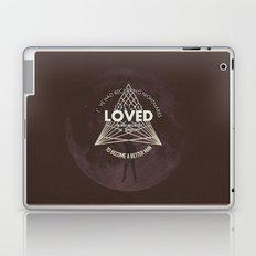 Hoodoo / MUSE / Matt Bellamy Laptop & iPad Skin