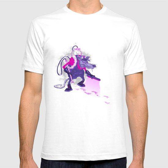 exterMANator T-shirt