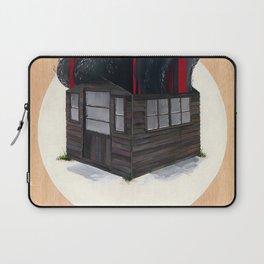 Sheds & Shacks | No:1 Laptop Sleeve