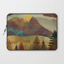 Autumn Sky Laptop Sleeve