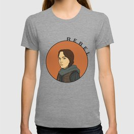 Jyn T-shirt